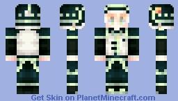✰ᑭIKᗩ✰~ Noiz :P Minecraft Skin