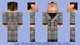 Mike 'Stoneface' Scoglieri [Emotions Skin Contest]