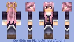 Random Girl skin :3 Minecraft Skin