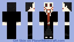 Radu1307's skin  Live-Gaming Minecraft Skin