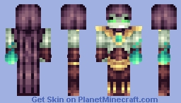 Soul Stealer Vladimir Minecraft