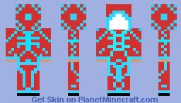 Skin Of Hytrikx