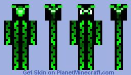 CalagrianKnight Minecraft Skin