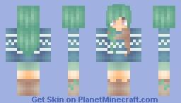 ⓤⓝⓘⓒⓞⓡⓝ | Sweater :b Minecraft Skin