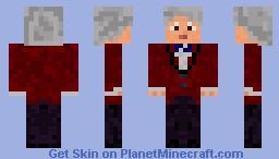 The 3rd Doctor Jon Pertwee