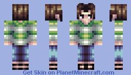 myself - (shading test)(feedback appreciated) Minecraft Skin