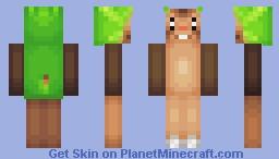 Chespin skin (1.8)