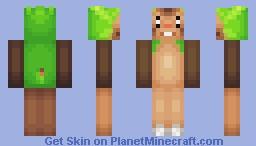 Chespin Skin