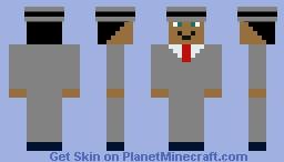 Mr. Nice Minecraft Skin