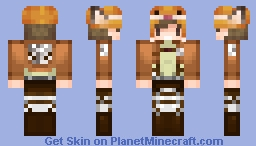 сυтє ғіġтєѓ  Җ Minecraft Skin