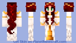 The Queen of Ruinlaer *45 Sub Special!* Minecraft Skin
