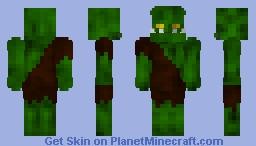 Ogre Minecraft