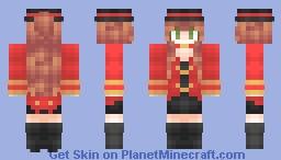 ιт'ѕ ѕнσωтιмє  -.¢σитєѕт.- ♪~яιии~♫ Minecraft Skin