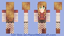 ❤αღ૪❤ - Who Stole Mah Bewt =3= (New Shading. Again. Sorry ._.) {Pop Reel} Minecraft