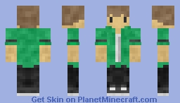 My New Skin, hopefully forever, because its nice looking to me. :D