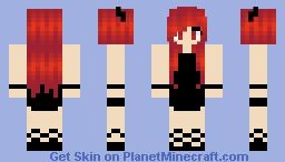 {Zelda} Felinka Fanskin! Minecraft