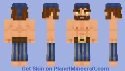 Pirate Two - Pirate Skin Series