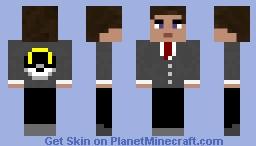 Pixelmon Skin NO.2