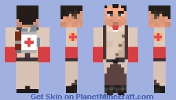 Red Medic (Team Fortress 2)