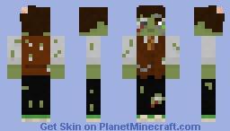 Fett202's Skin - Halloween 2014 Edition