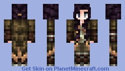 Hunter (Request) Minecraft