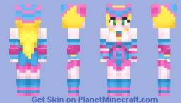 Yu Gi Oh Minecraft Collection - Skin para minecraft de yugioh