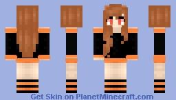 Skye~ Another Halloween Skin :I