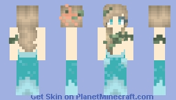 ⚓ ℳiss ℳermaid ⚓ Minecraft
