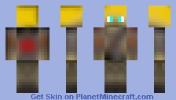 a dream skin Minecraft Skin