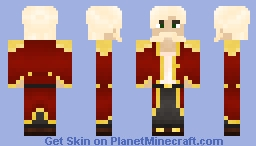 Rich medieval men Minecraft Skin