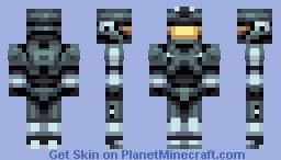 Halo Skins Minecraft Collection - Skin para minecraft pe halo
