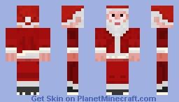 ::Dᴀsʜ:: Santa Claus