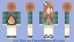 Cyndaquil Girl - (Pokémon Collection) 💗