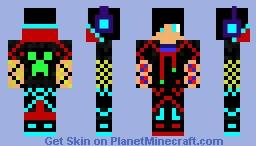 EdfNightmare's Skin