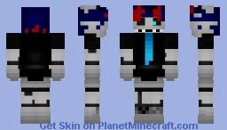 Animatronic Skins - Apps on Google Play
