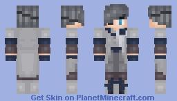 [Pop-reel] Request from Melodias •ѕρℓαѕн• Minecraft Skin