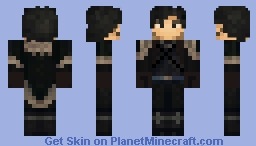 Jon Snow Minecraft