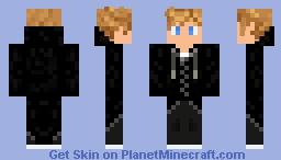 New Cool Mann :D Minecraft Skin