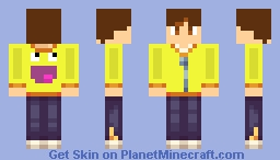 Allergy_Man [My Skin For Allergy_Man!]
