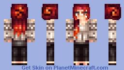 Sweater ( ͡° ͜ʖ ͡°) Minecraft