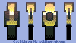 1000 SUBSCRIBERS Minecraft Skin
