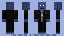 Alien: Isolation - Android Minecraft Skin