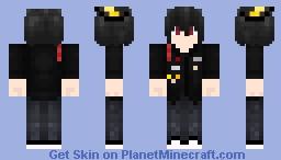 Me (Permanent Skin) Minecraft Skin