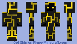 Dark Banana: The Official Skin