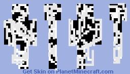 Lines Minecraft Skin