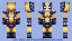 Wolverine - Paint_Bucket
