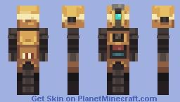 Borderlands 2 - CL4P-TP Minecraft