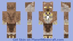 Filtiarn Lightningruner Minecraft Skin