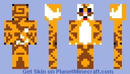 _alycat Offical Minecraft Skin