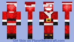 Holiday Mau5 Minecraft